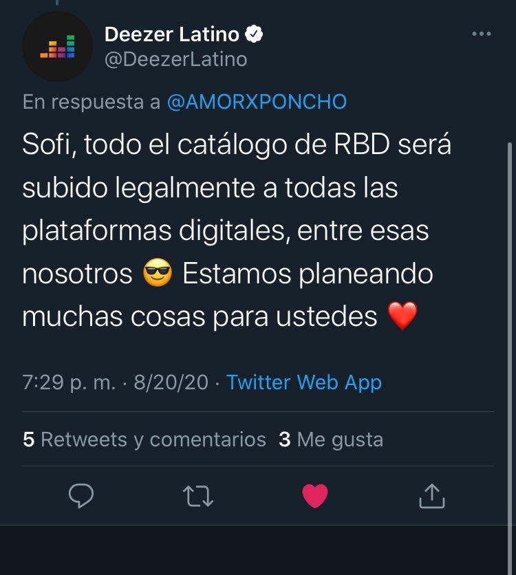 RBD >> preparando nuevo álbum 64886310