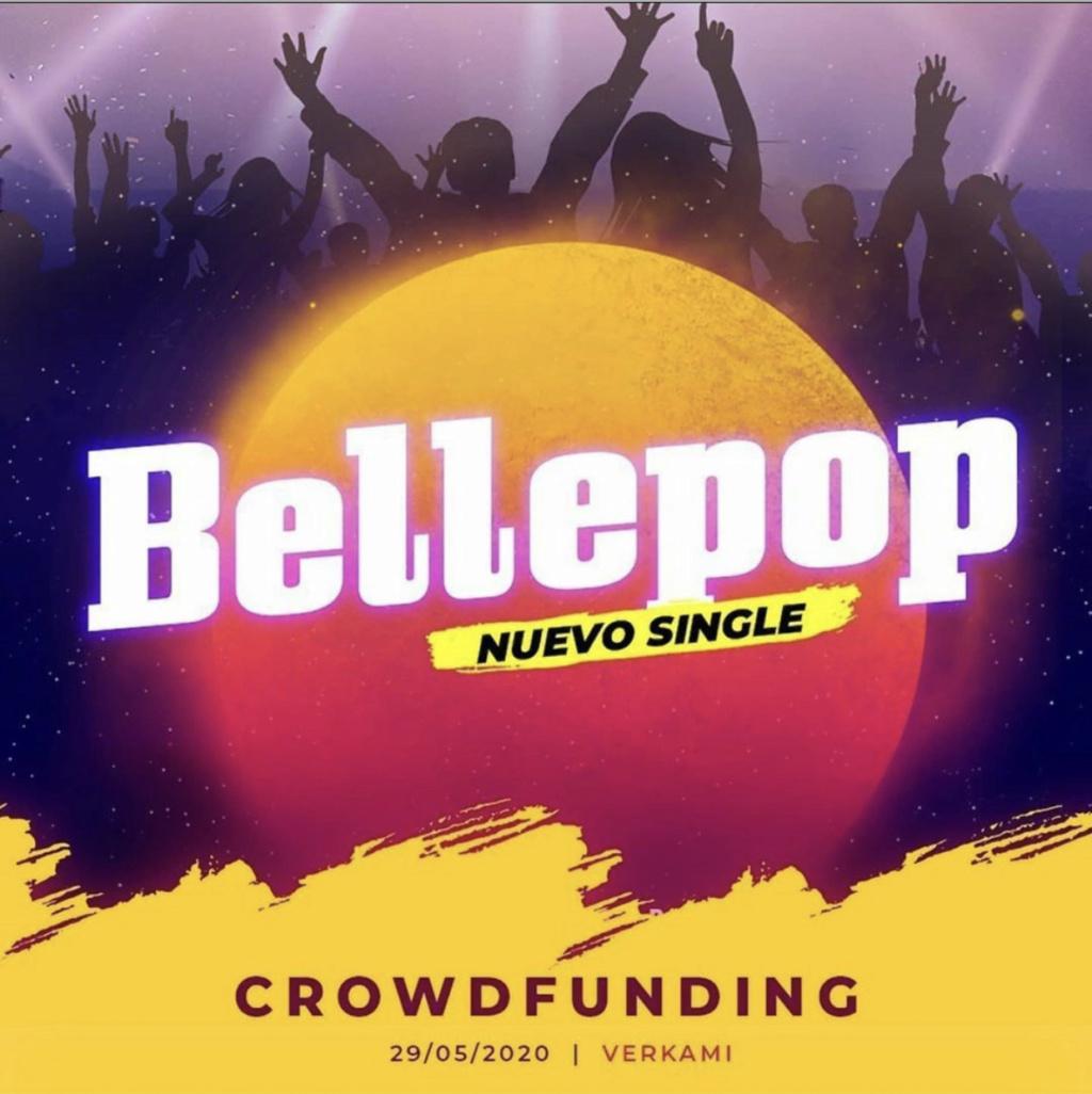 """Bellepop >> Single >> """"We Represent (Feat Mara Barros Y Roser)"""" - Página 2 6993f710"""
