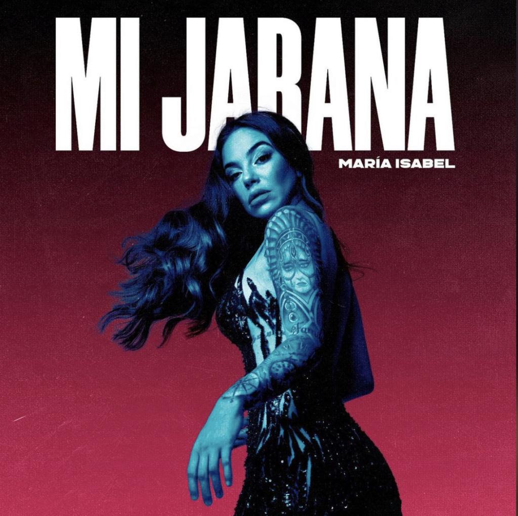 María Isabel >> single 'Mi Jarana' - Página 3 6aadb310