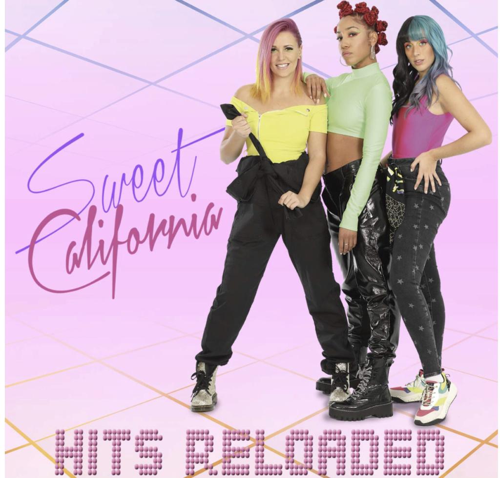 "Sweet California >> Álbum ""Hits Reloaded"" - Página 3 71deff10"