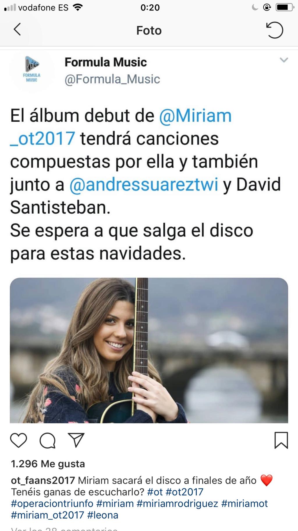 "Miriam Rodríguez >> álbum ""Cicatrices"" - Página 13 79167e10"