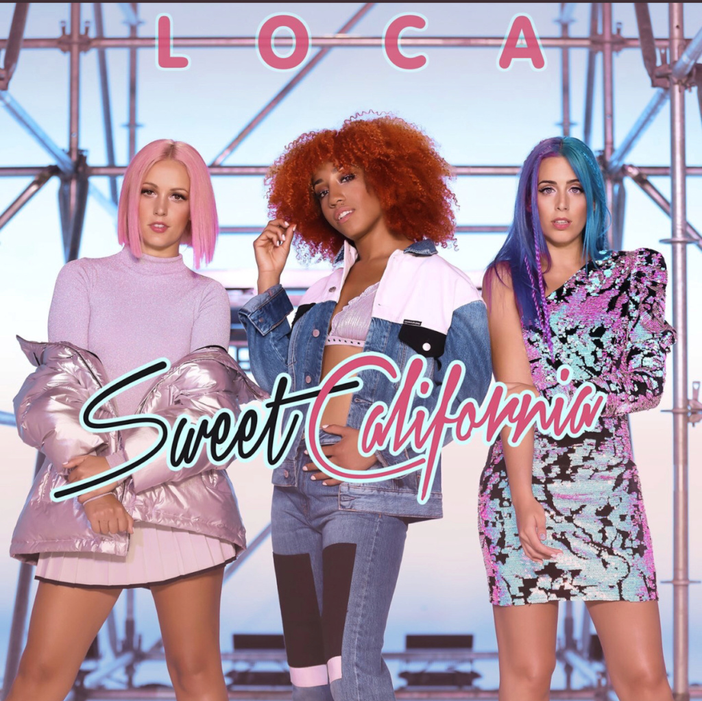 "Sweet California >> Álbum ""Hits Reloaded"" 7db5e410"