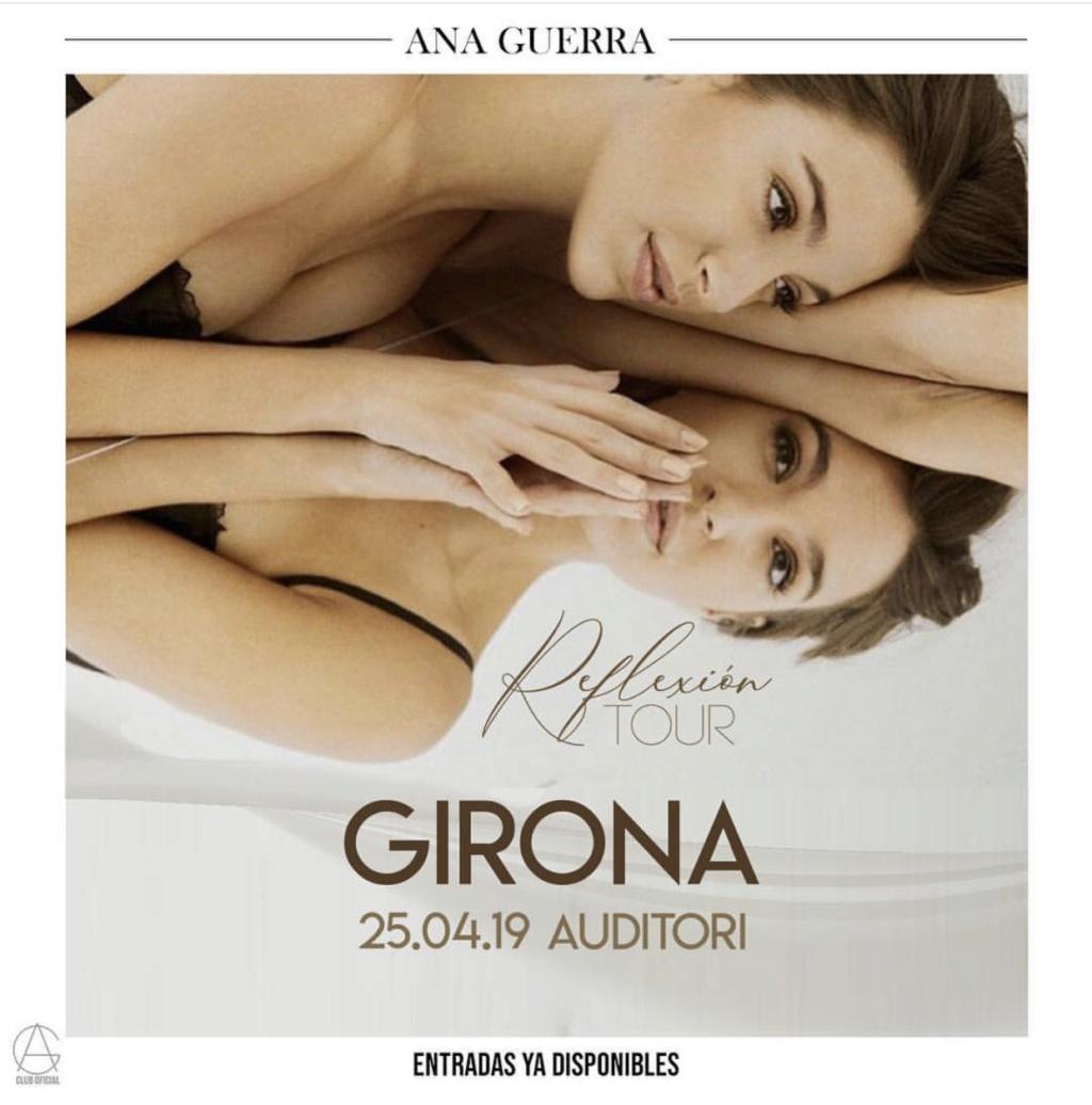"""Ana Guerra >> EP """"Reflexión"""" - Página 34 85291010"""