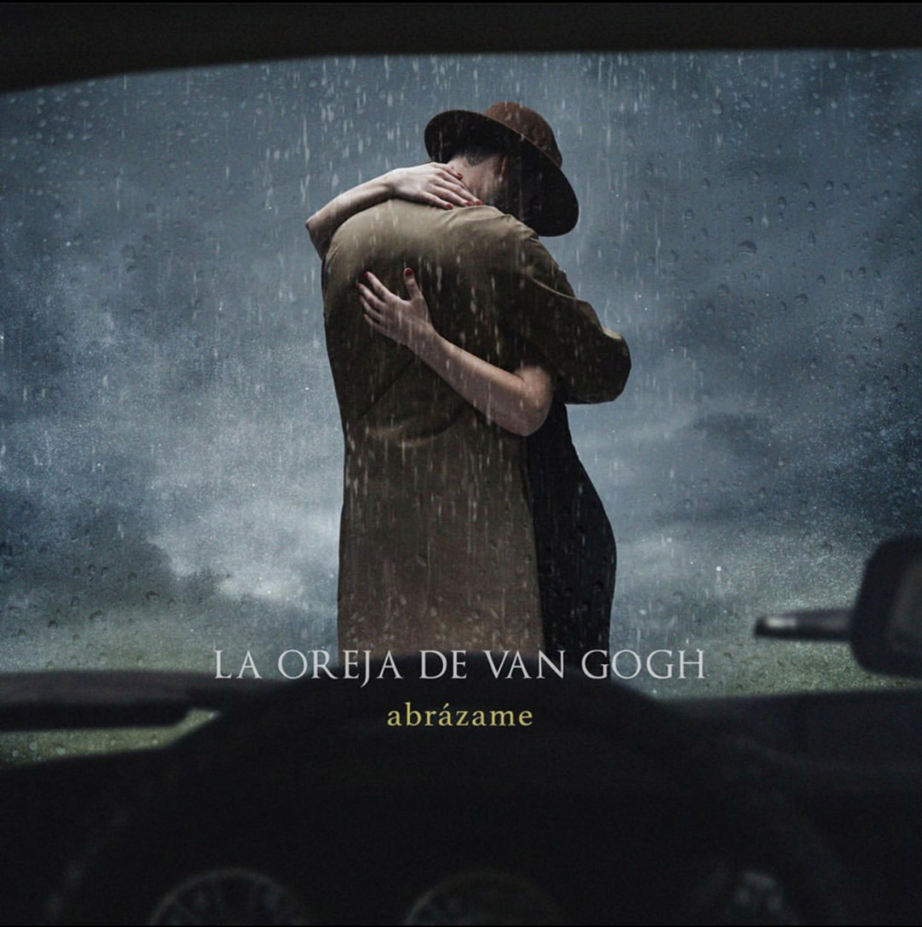 La Oreja de Van Gogh >> Preparando Nuevo Álbum - Página 3 8eb65b10