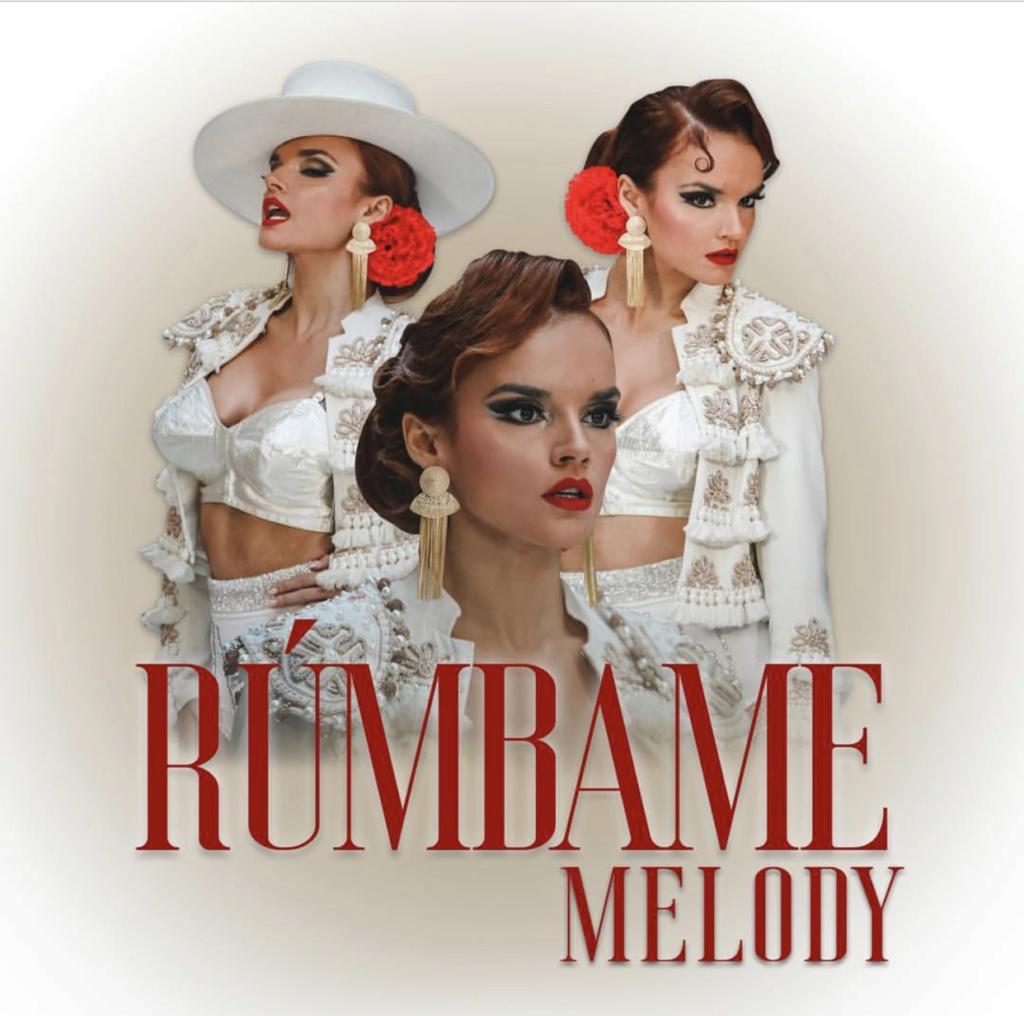 Melody >> Preparando nuevo álbum  8ec57e10