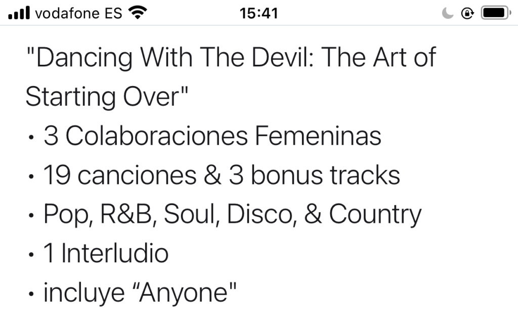 """Demi Lovato >> álbum """"Dancing with the Devil... the Art of Starting Over"""" - Página 3 A0fb5110"""