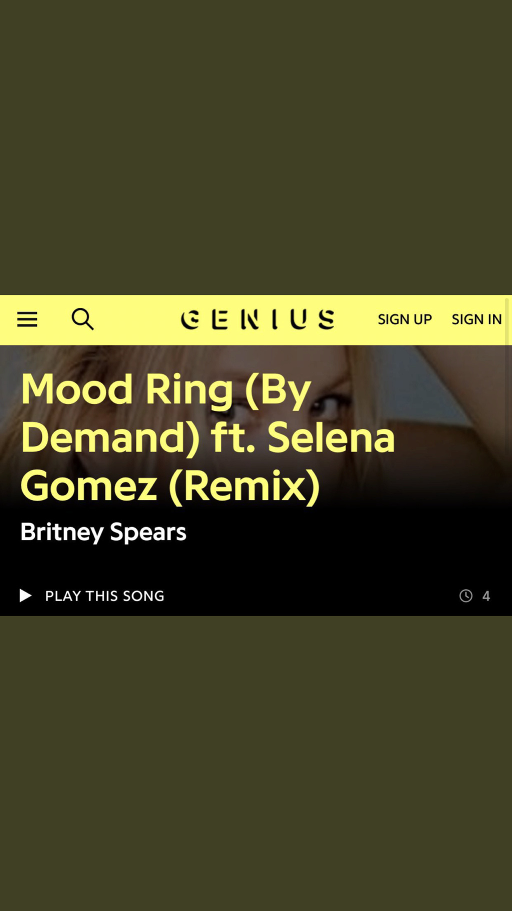 "Britney Spears >> single ""Swiming In The Stars""  - Página 9 B4bb3a10"
