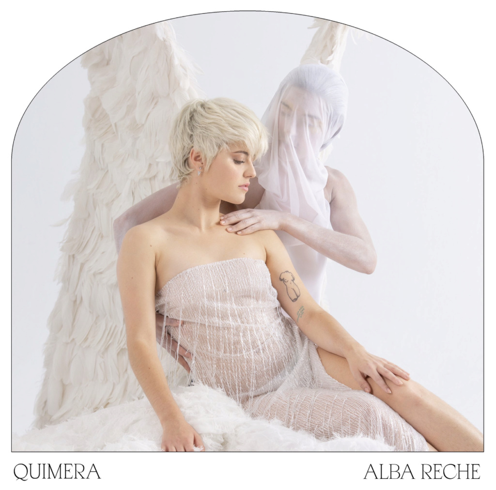 """Alba Reche >> EP """"La Pequeña Semilla"""" - Página 2 B4ddac10"""