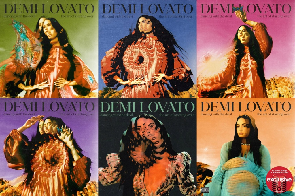 """Demi Lovato >> álbum """"Dancing with the Devil... the Art of Starting Over"""" - Página 3 C1a9d010"""