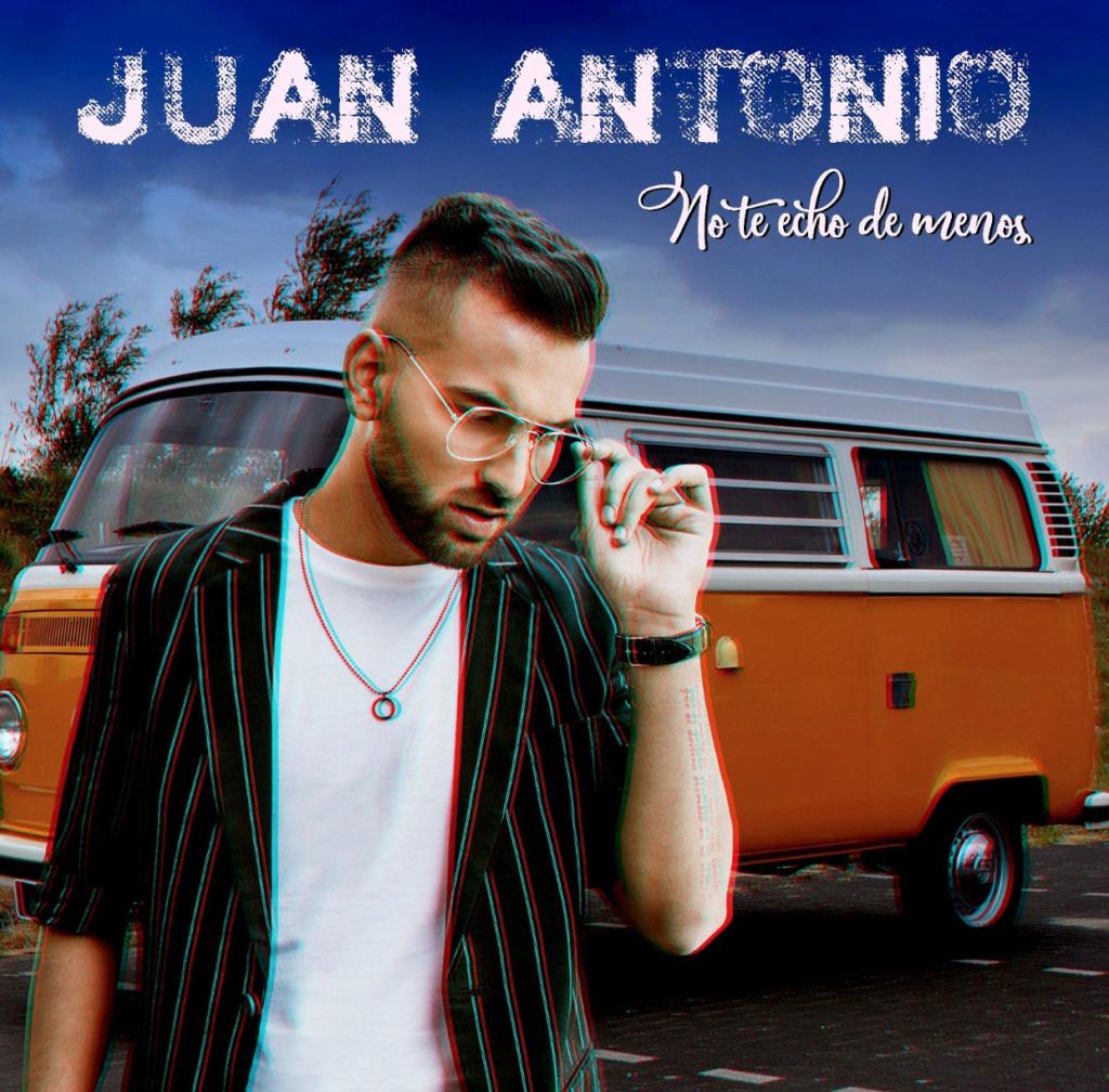 """Juan Antonio (OT 2017)>> single """"El Ángel que me Quema"""" C2c88b10"""