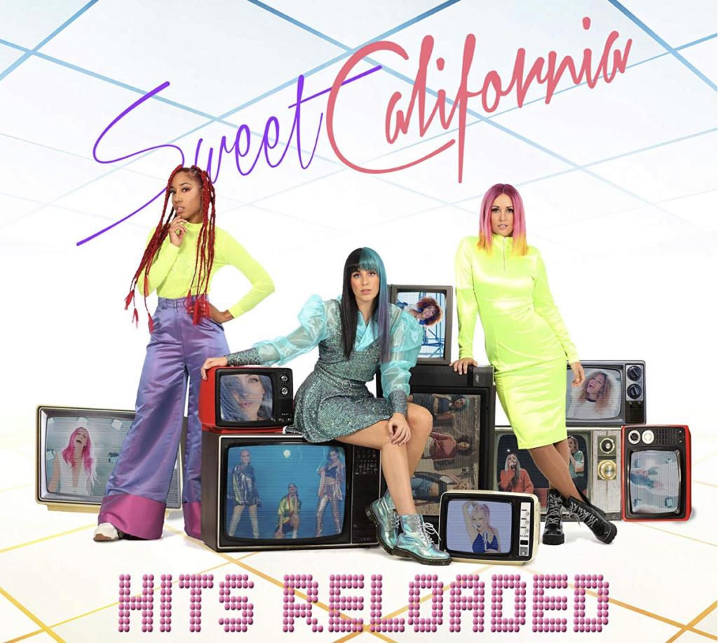 "Sweet California >> Álbum ""Hits Reloaded"" - Página 3 C6725e10"