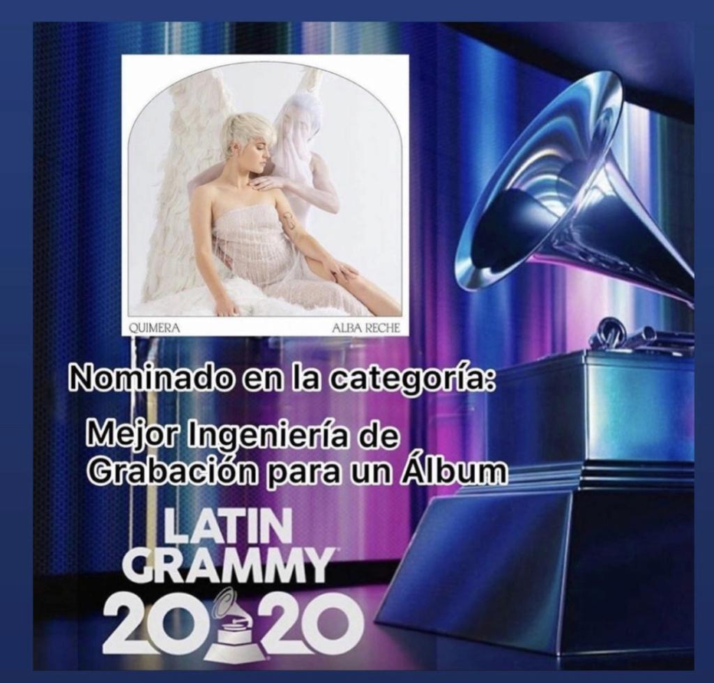 """Alba Reche >> EP """"La Pequeña Semilla"""" - Página 4 E87e3a10"""