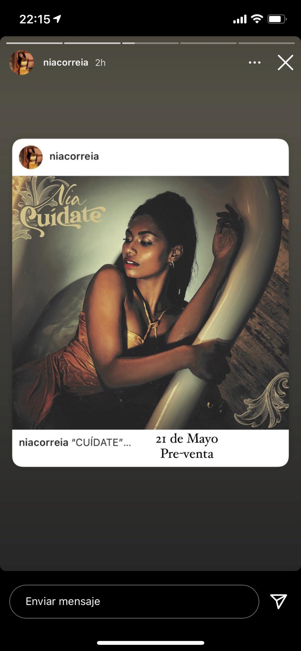 "Nia (OT 2020) >> EP ""Cuídate""  - Página 11 Eacec910"
