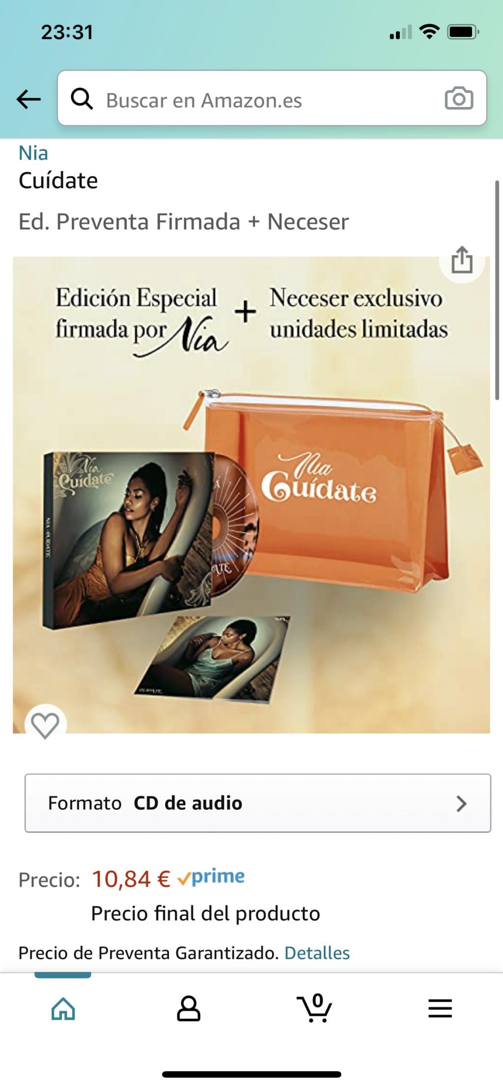 "Nia (OT 2020) >> EP ""Cuídate""  - Página 12 Ef29ba10"
