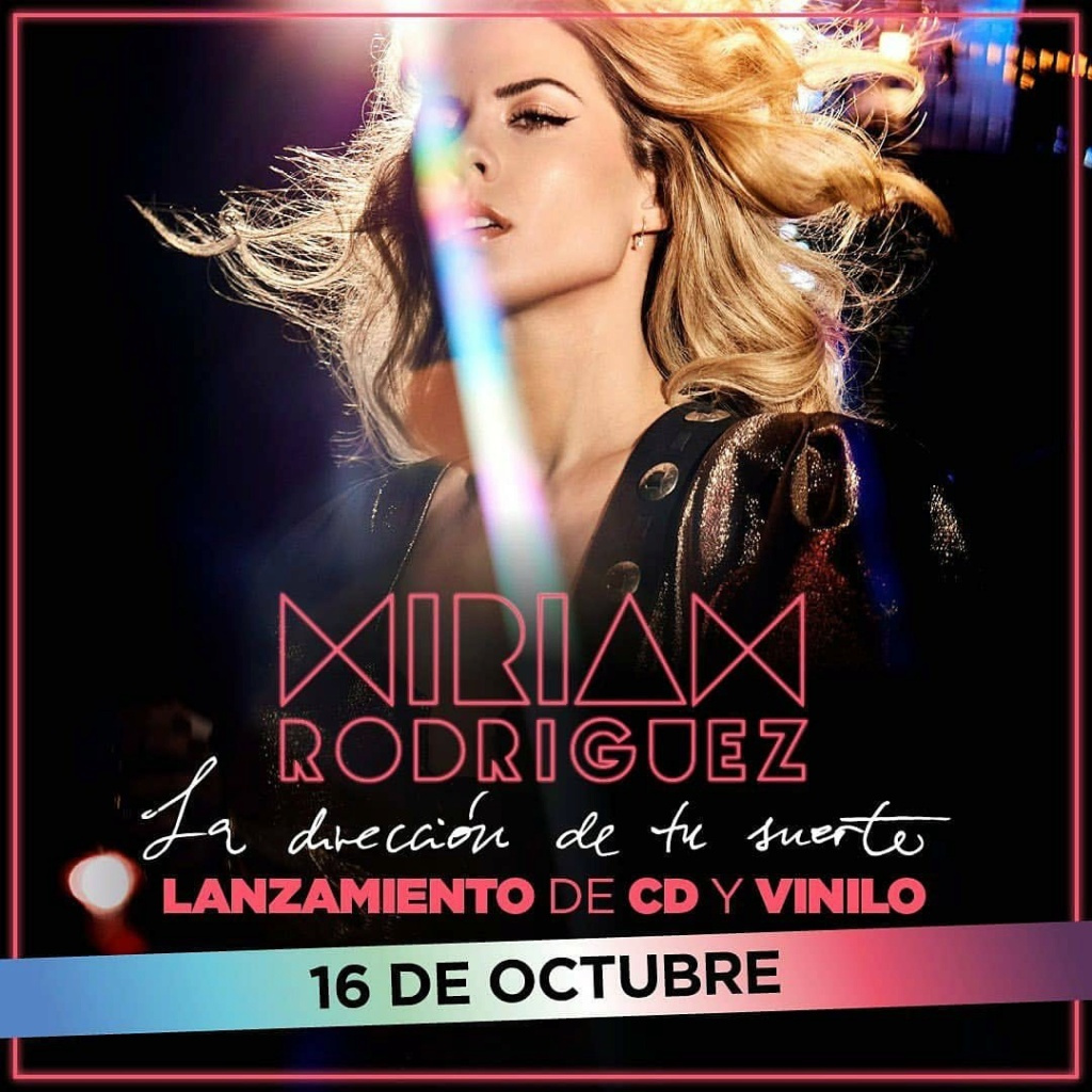 """Miriam Rodríguez >> álbum """"La dirección de tu suerte"""" - Página 7 F68d4110"""