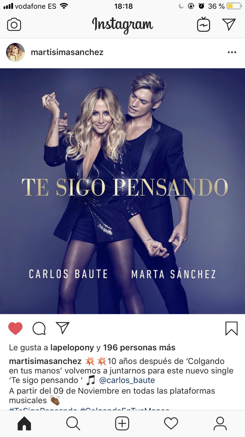 """Marta Sánchez >> álbum """"21 Días"""" [II] - Página 10 F6a36c10"""