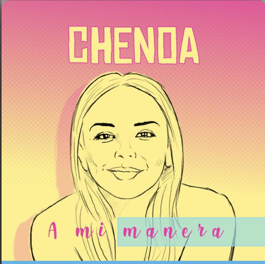 """Chenoa >> single """"Chicas Buenas"""" (ft. Barei) - Página 3 Fb153a10"""