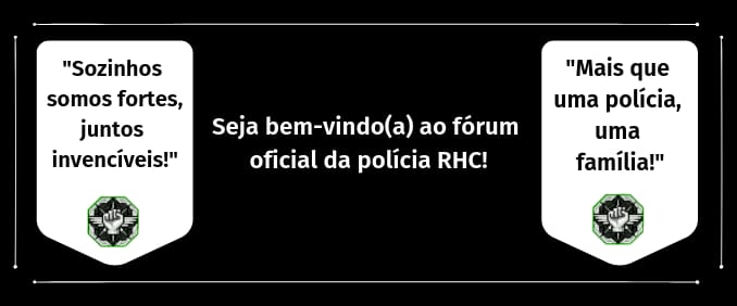 Polícia RHC Corporation ® - Portal Whatsa12