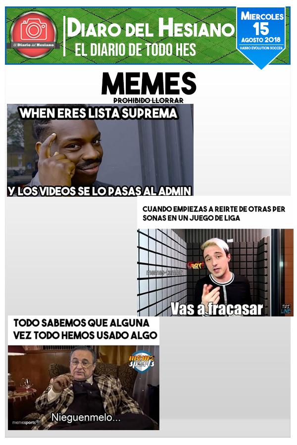 |-| Diario del Hesiano - Leelo hasta el final |-| Memes_11