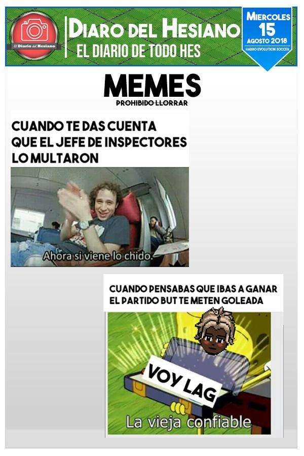 |-| Diario del Hesiano - Leelo hasta el final |-| Memes_12
