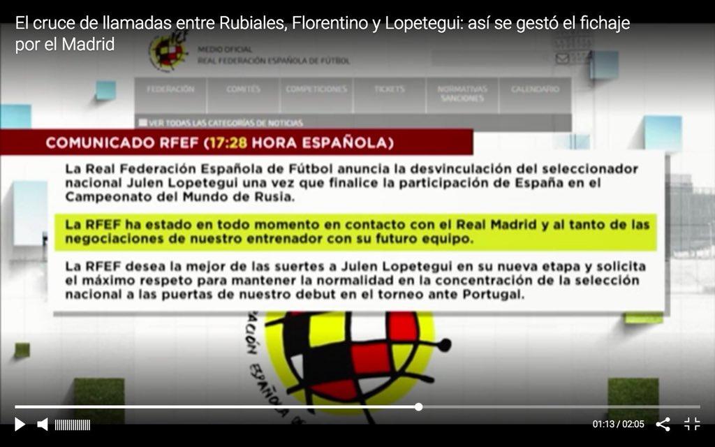 Lopetegui nuevo entrenador del Real Madrid (no, no es coña) - Página 5 Rubi210