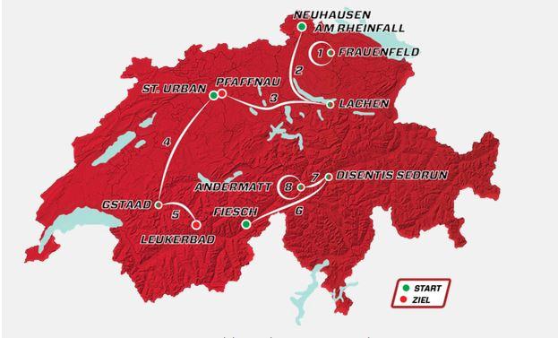 Tour de Suiza 2021 - valida 24/45 de la polla anual LRDE 2021 Suiza_10