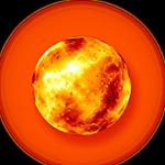 """Круг рейки """"Сила солнечного Света"""" 0_156910"""