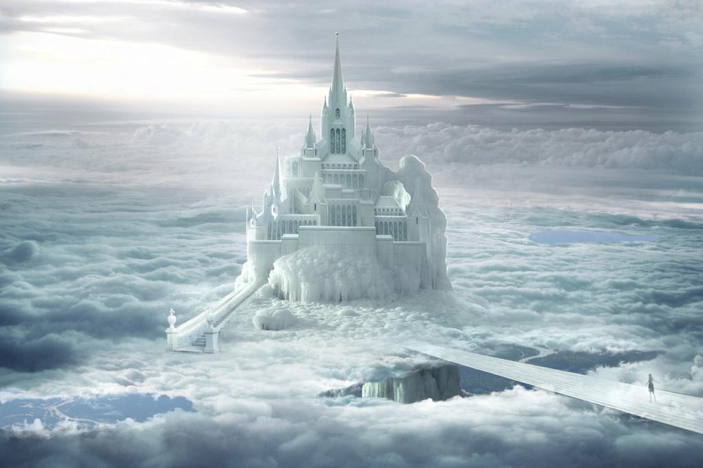 Небесный Храм 112