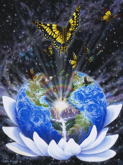 "Круг Рейки ""Голубая Планета"" - Страница 3 26441810"