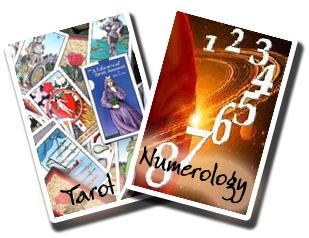 Прогноз на год   по нумерологии  и Таро  52203310