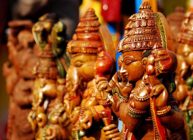Индуизм – невероятная религия Idols11