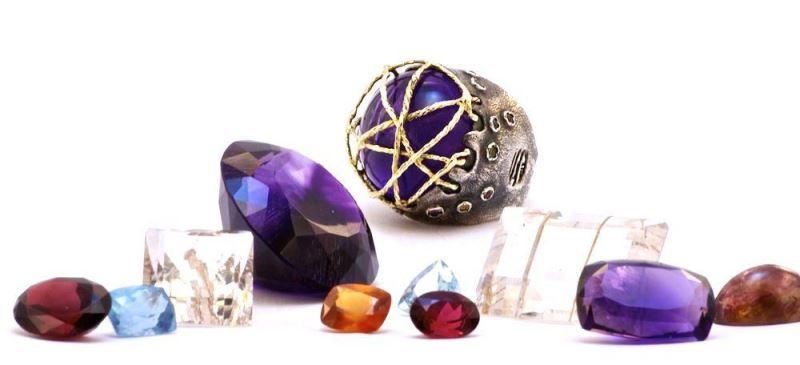 Числа, цвета и  драгоценные камни Magia610