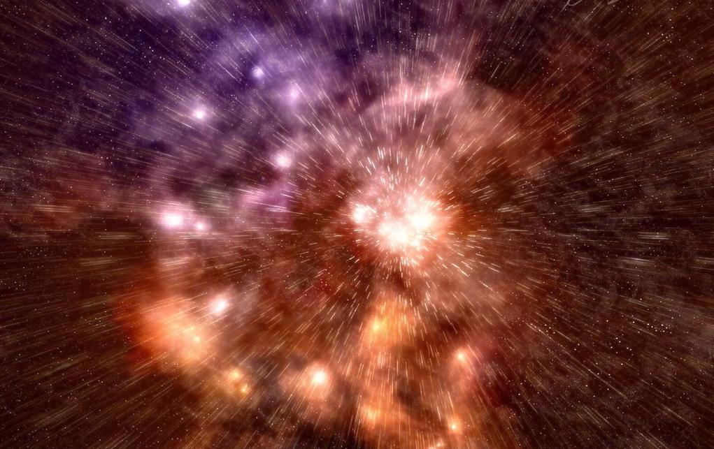 Луч  Ангела  Менаделя Nebula10
