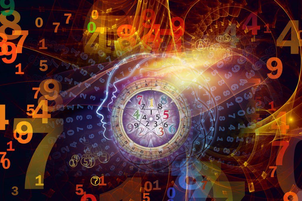 Нумерология, как наука о тайне чисел Num-1010