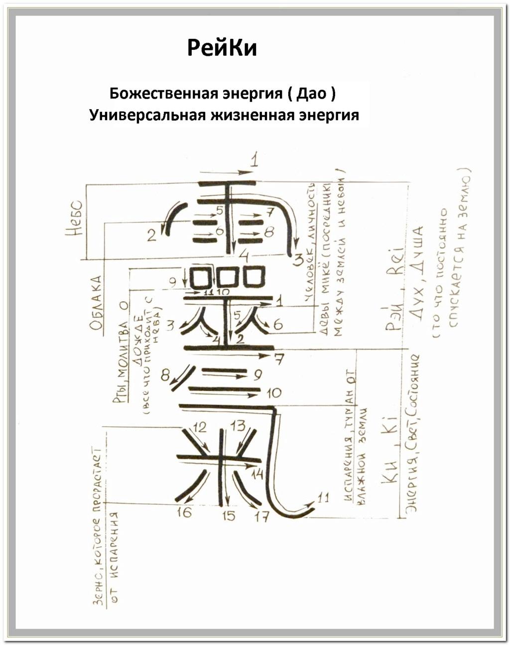 Понятие Рейки и основные принципы Reiki_11