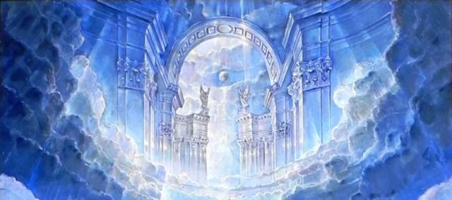 """Энергия """"Небесный Храм"""" S1200_16"""