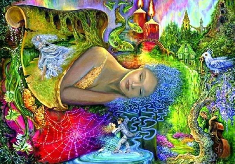 Сон и сновидения Scale_22