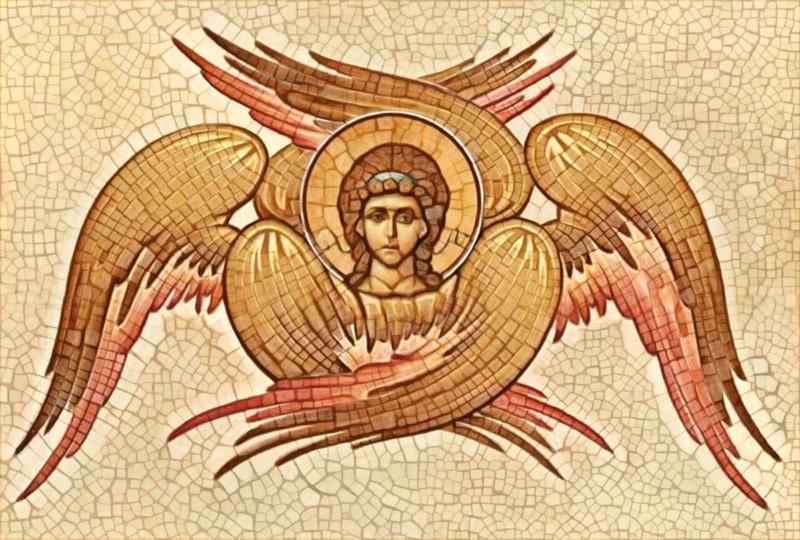 49 Ангельских Символов Scale_23