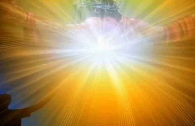 Луч Чистоты и Святости Небесной Scale_25