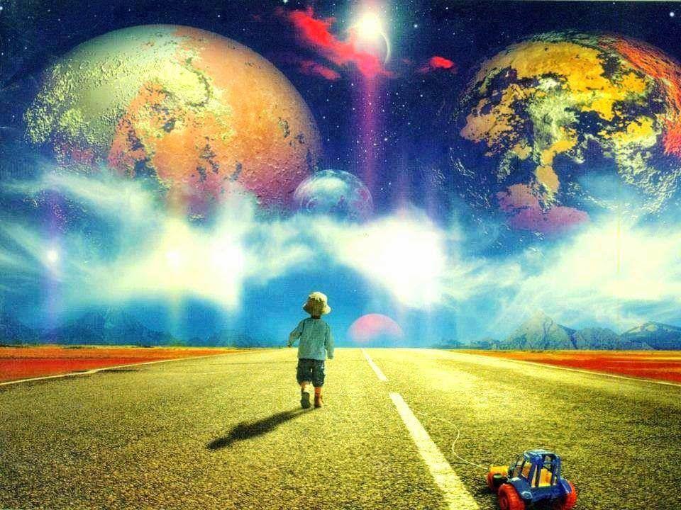 Жизненный Путь ребенка Trakto10