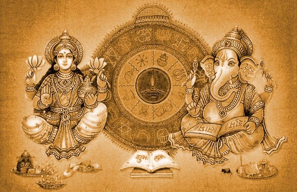Ведическая астрология: как понять свое предназначение Vedich10