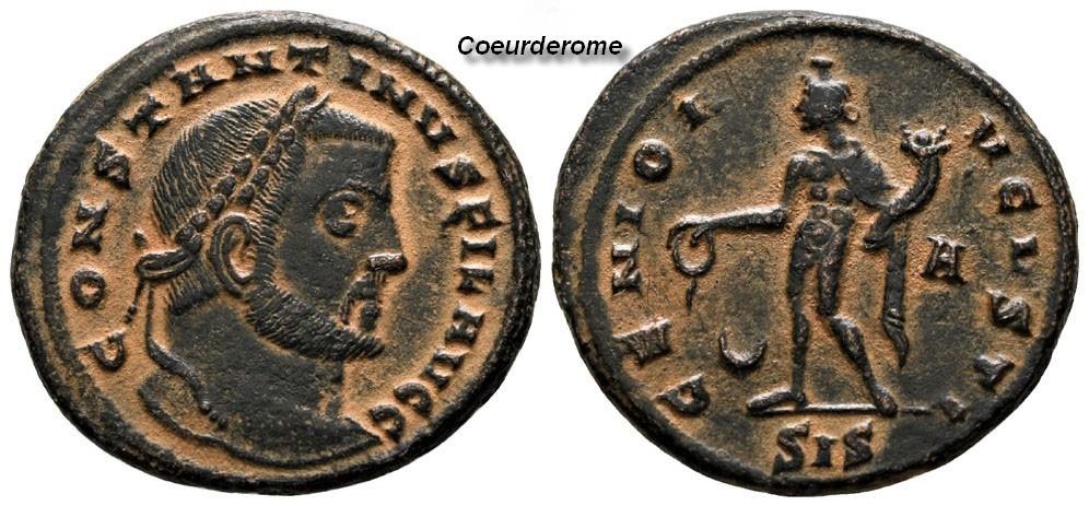 Constantin Siscia 10727810