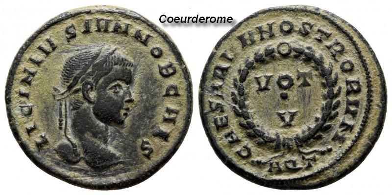 licinius II Aquilée 10729210