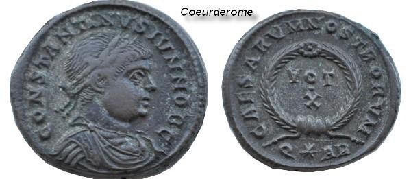 3 arlesiennes  Consta59
