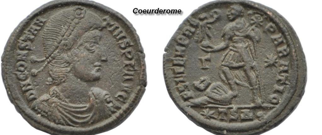 maiorina thessalonique  Consta67