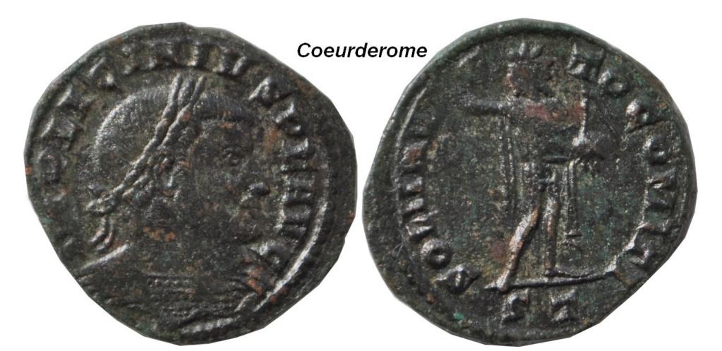 licinius pour ticinum  Sans_t50
