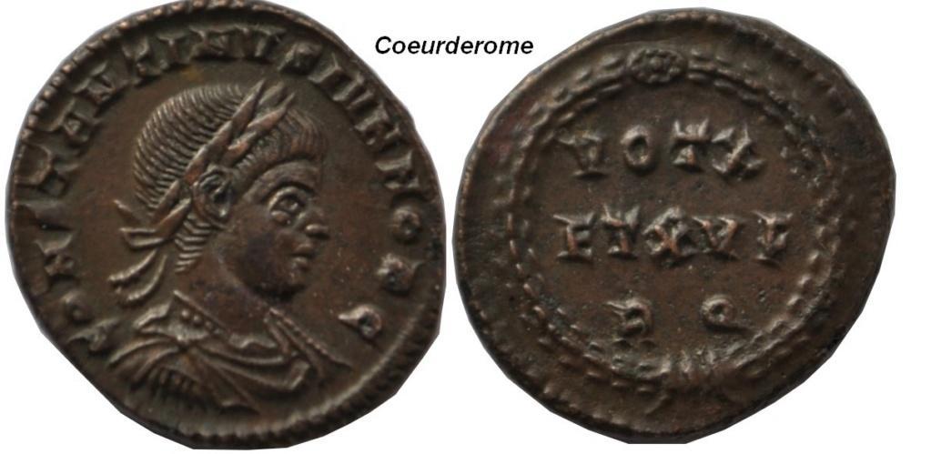 Constantin  II Rome Sans_t72