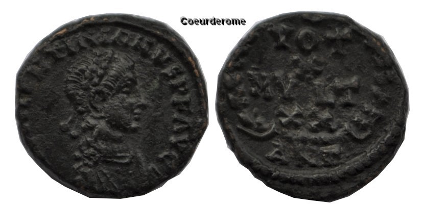 Valentinien II Sans_t98