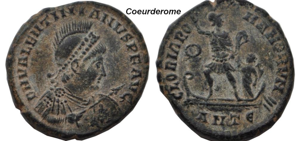 Valentinien II  Valent12