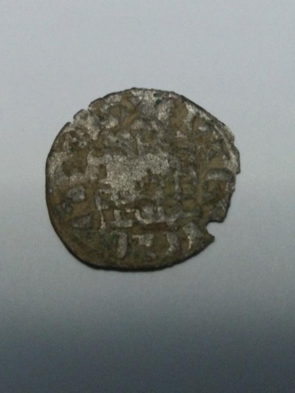 Dinero coronado o  cornado Sancho IV. ¿Burgos? Img_2010